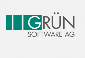 gruen-software-ag-logo