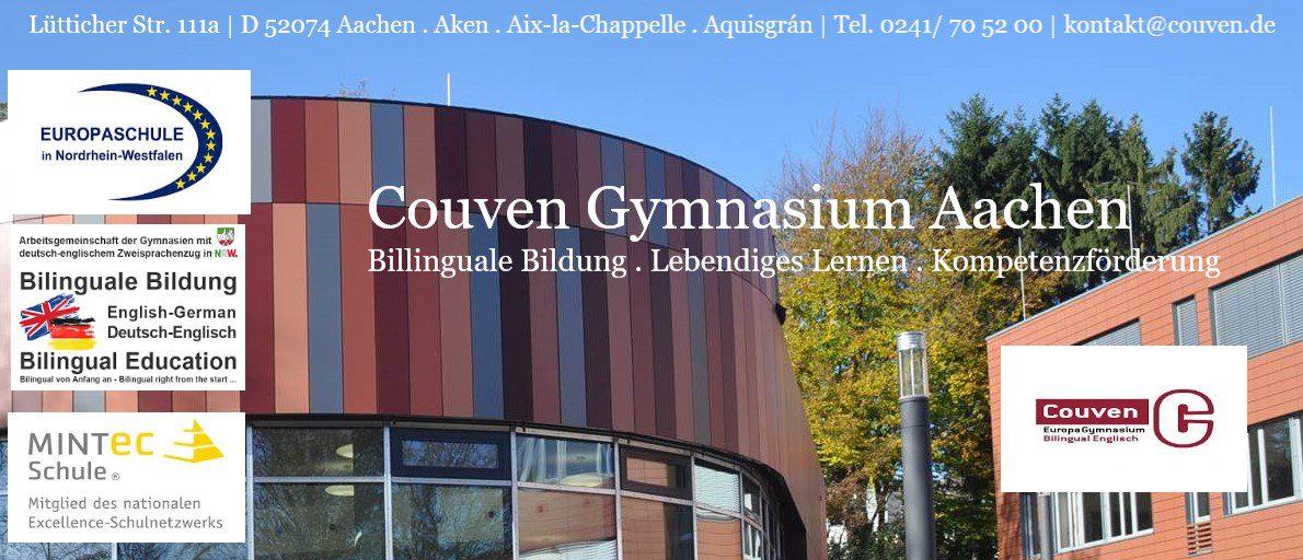 Couven Gymnasium Aachen